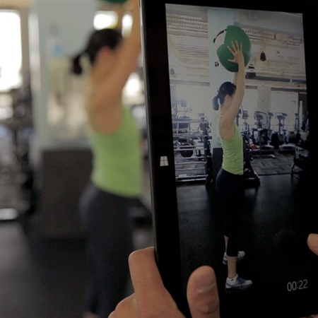 tablet-personal-trainers